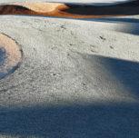 Höst/vintertider på Bromma Golf