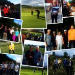 GolfSTART-tävling