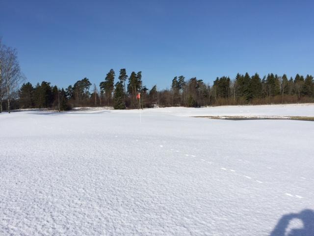 vinterbana