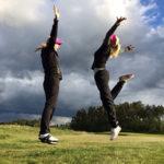 Nu alla damer i Björklidens Golfklubb den 21 april startar årets onsdagsträningar igen!