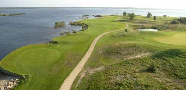 Golfweekend i Riga 16-17 september!