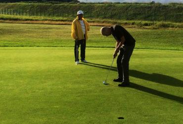 GolfSTART – gör det enklare att komma igång!