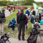 GolfStar Bromma Junior Summer Camp!
