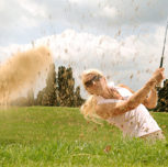 Hej alla golfande damer i Björklidens Golfklubb!