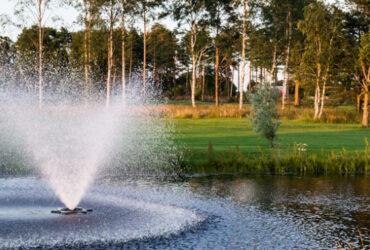 Häng med Bjöklidens Golfklubb till Åland 18-19 maj!