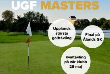 UGF Masters 2019
