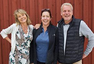 Krögargolfen 2019 på Bromma