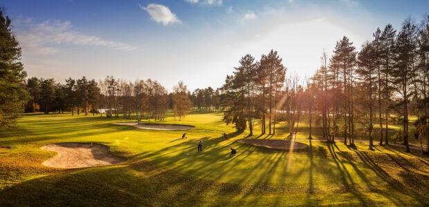 Weekendresa till Tallinn med Björklidens Golfklubb 13-16 september 2019
