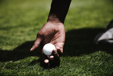 GolfQuiz med Björklidens Golfklubb!