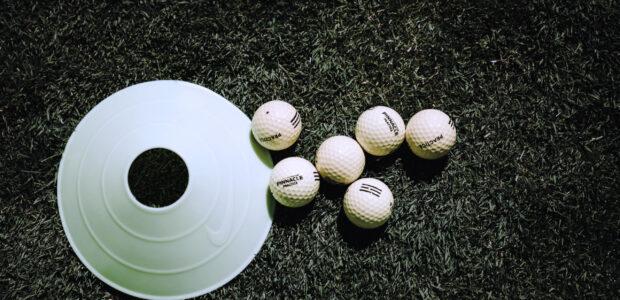 Tjej- och seniorgolfen startar igen på Bromma golf onsdagen den 22 april!