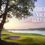 Sveriges 25 vackraste golfhål