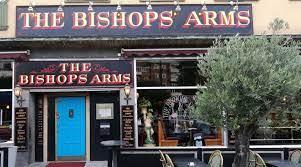 pub Bishops arms