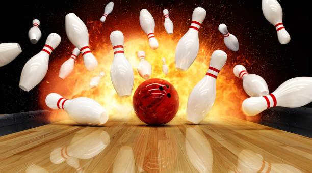 Bowling John Scotts
